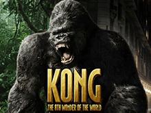 Игровой автомат Кинг-Конг