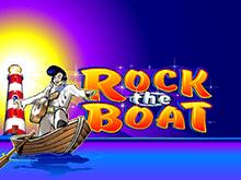 Как играть в интересную онлайн игру Рок на лодке