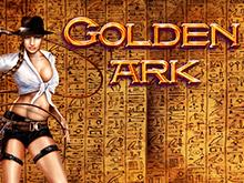Golden Ark от Novomatic – игровой автомат онлайн