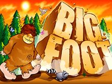 Bigfoot от Microgaming – игровой автомат онлайн