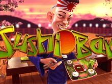 Как играть в интересную онлайн игру Суши бар