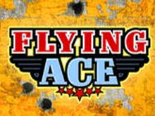 Как играть в интересную онлайн игру Летающий Ас