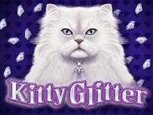 Kitty Glitter – игровой автомат от IGT Slots
