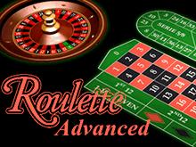 Roulette Advanced — игровой автомат без линий